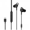 Huawei Active Noise Canceling 3 (CM-Q3), чёрная, купить за 2 490руб.