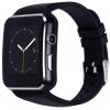 Умные часы Smarterra SmartLife NEO черные, купить за 1300руб.