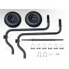 Электрогенератор Транспортировочный комплект Hyundai Wheel kit Rental Serie, купить за 5 990руб.