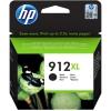 Картридж для принтера HP 912XL, черный, купить за 3385руб.