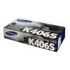 Картридж для принтера Samsung CLT-K406S, черный, купить за 4890руб.