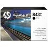 Картридж для принтера HP 843C, черный, купить за 7205руб.