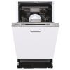 Посудомоечная машина Graude VG 45.1 (узкая), купить за 37 960руб.