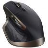 Logitech Wireless MX Master for Business Mouse Graphite, черная, купить за 5 570 руб.