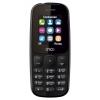 Сотовый телефон INOI 100, черный, купить за 785руб.