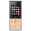 Сотовый телефон INOI 248M, золотистый, купить за 1 590руб.
