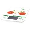 Кухонные весы Vivitek VT-2413, белый с рисунком, купить за 1 110руб.