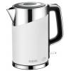 Чайник электрический BBK EK1750P белый, купить за 2 070руб.