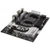 Материнскую плату ASRock X370 Pro4 Soc-AM4, AMD, DDR4, SATA3, USB3.1, ATX, купить за 6110руб.