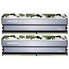 Модуль памяти G.SKILL F4-3200C16D-32GSXFB 3200MHz 2x16GB, купить за 10 700руб.