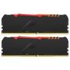 Модуль памяти Kingston HX430C15FB3AK2/16 3000Mhz 2х8Gb, купить за 6650руб.