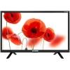 Телевизор Telefunken TF-LED22S12T2, черный, купить за 5350руб.
