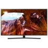 Телевизор Samsung 65RU7400, черный, купить за 64 245руб.