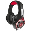 Гарнитура для пк Trust GXT 313 Nero Illuminated Gaming Headset, купить за 1 420 руб.