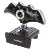 Web-камера Perfeo PF-A4034 черная, купить за 245руб.