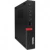 Фирменный компьютер Lenovo ThinkCentre Tiny M720q (10T70099RU), черный, купить за 25 220руб.