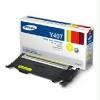 Картридж для принтера Samsung CLT-Y407S, желтый, купить за 5365руб.