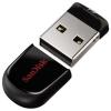 Usb-флешка SanDisk Cruzer Fit (SDCZ33-016G-G35) 16GB черная, купить за 345руб.