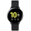 Умные часы Samsung Galaxy Watch Active2 алюминий 40мм чёрные, купить за 16 815руб.
