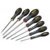Набор инструментов Stanley  FMHT0-62627 отверток FatMax® 7 шт., купить за 2 525руб.