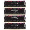 Модуль памяти Kingston XMP HyperX Predator RGB HX432C16PB3AK4/32 3200Mhz 4x8Gb, купить за 15 970руб.