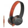 Sony MDR-ZX660AP Orange, купить за 2 915руб.