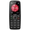 Сотовый телефон TEXET TM-B307, черный, купить за 1 400руб.