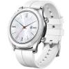 Умные часы Huawei Watch GT (FTN-B19) белые, купить за 9785руб.