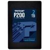 Patriot SATAIII P200 P200S2TB25 2Tb, купить за 13 380руб.