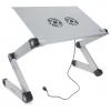 Подставка для ноутбука Столик Crown CMLS-116G, купить за 2 325руб.