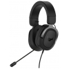 Гарнитуру для пк ASUS TUF Gaming H3 чёрно-серые, купить за 3545руб.