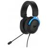Гарнитуру для пк ASUS TUF Gaming H3 голубая, купить за 3140руб.