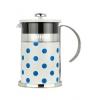 Кофеварка VITESSE VS-2623 френч-пресс , Синий, купить за 1 400руб.