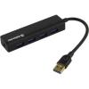 USB концентратор Defender  QUADRO Express (83204), купить за 910руб.