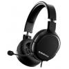 Steelseries Arctis 1, раушники с микрофоном 61512, черные, купить за 7 200руб.