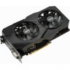 Видеокарту ASUS PCI-E NV GTX1660Ti 6Gb 192b DDR6 DUAL-GTX1660TI-A6G-EVO, купить за 18 935руб.