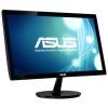 Монитор ASUS VS207T-P, черный, купить за 8010руб.