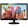 """Монитор TFT Philips 19.5""""  200V4LSB/01(00) Black (LED, LCD, Wide, 1600x900, 5 ms, 170°/160°, 250 cd/m, 10M:1, купить за 5 860руб."""