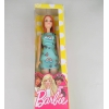 Куклу Mattel Barbie Стиль, 28 см, T7439, рыжая в зеленом платье, купить за 505руб.