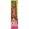 Куклу Mattel Barbie Стиль, 28 см, T7439 блондинка в оранжевом платье, купить за 645руб.
