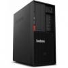 Фирменный компьютер Lenovo ThinkStation P330 Gen2 Tower (30CY0037RU), черный, купить за 83 765руб.