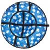 Тюбинг Hubster Люкс Pro 100 см Мишки синие, купить за 1740руб.