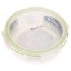 Контейнер для продуктов Eley ELP2803G круглый  970 мл, зеленый, купить за 420руб.