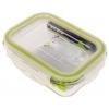 Контейнер для продуктов Eley  ELP2401G прямоугольный 370 мл, зеленый, купить за 320руб.