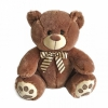 Игрушку мягкую Fluffy Family Мишка  Бантик 681511, 40 см, купить за 625руб.