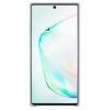 Чехол для смартфона Samsung для Samsung Note 10+ Leather Cover серый, купить за 2425руб.