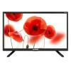 Телевизор Telefunken TF-LED22S32T2, черный, купить за 6005руб.