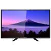 Телевизор SKYLINE 40LST5970-T2-FHD-SMART, черный, купить за 15 015руб.
