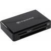 Устройство для чтения карт памяти Transcend RDC8 черный, купить за 1 355руб.