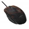 Мышь Hama uRage Morph-Apocalypse, черная, купить за 1415руб.